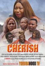 Cherish Yoruba movie poster