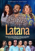 Latana movie poster