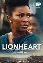 LionHeart movie poster image