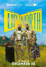 Up North movie poster
