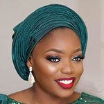Bisola Aiyeola profile picture