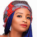 Rahama Sadau profile picture