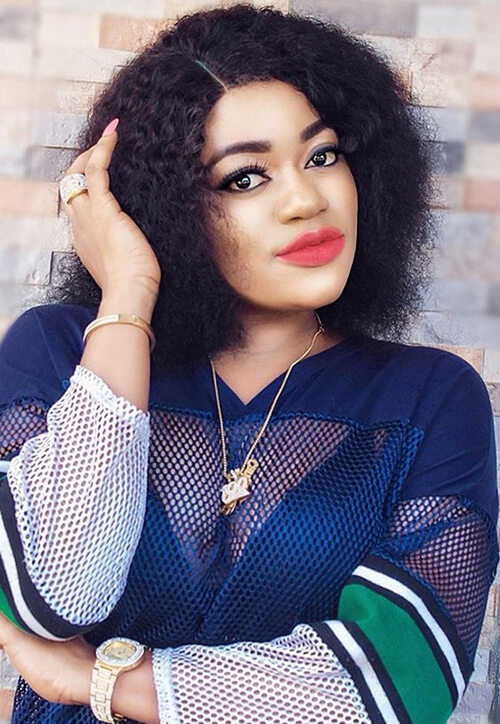 Victoria Kolawole (Producer, Writer, Actress) | Age, Biography, Photos, and  Movies | INSIDENOLLY