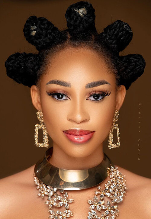 Yetunde Barnabas (Actress, Producer) | Photo and Movies | INSIDENOLLY